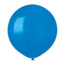 Balón Modrý 10