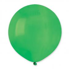 Balón Zelený 12