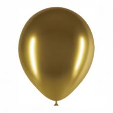 Balón zlatý Brilliant 12G - 32cm