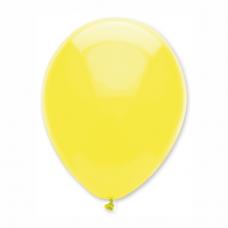 Balón Žltý s103 S11 - 28 cm