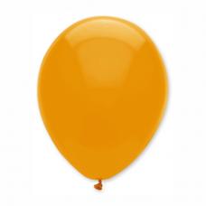 Balón s502 Oranžová neon S11 - 28 cm
