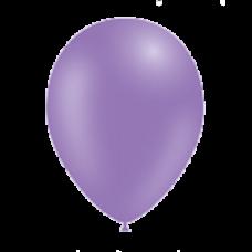 Balón Fialový s119 S11 - 28 cm