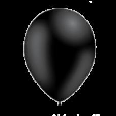 Balón Čierny p041 S11 - 28 cm