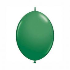 Balón naväzovací Qlink 6´´ Zelený