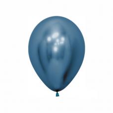 Balón Modrý reflex R5 - 13cm