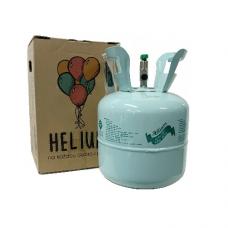 Hélium na Vašu oslavu, naplní 20 balónov