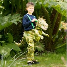 Kostým Dinosaurus