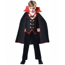 Chlapčenský kostým Drakula
