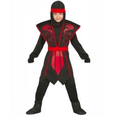 Detský kostým Ninja