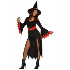 Kostým Čarodejnica