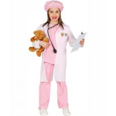 Detský kostým Veterinárka