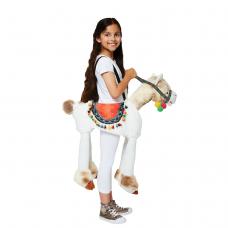 Kostým Lama 3D