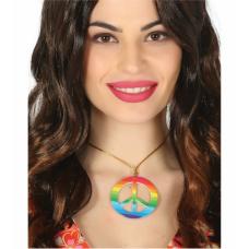 Hippie náhrdelník