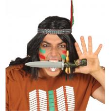 Indiánsky nožík 30 cm