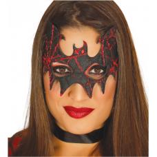 """Škraboška """"Batgirl"""""""