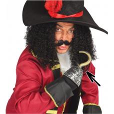 Pirátsky hák