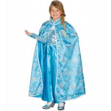 Plášť Ľadová princezná