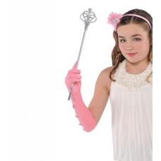 Čarovná palička pre princeznú