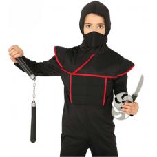 Set Ninja bojovníka