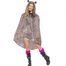 Pršiplášť Leopard
