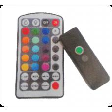 Dálkový ovladač na LED tabuli