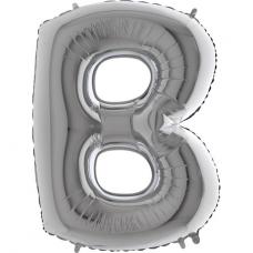 Balón Písmeno B maxi