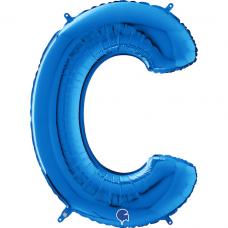 Balón Písmeno C veľké