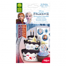 Jedlý papier Frozen 2