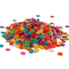 Cukrové konfety Hviezdičky 100g