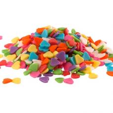 Cukrové konfety Srdiečka 100g