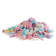 Cukrové konfety Jednorožec