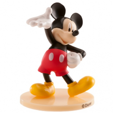 Postavička na tortu Mickey
