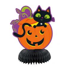 Dekorácia na stôl Halloween 15 cm