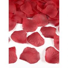 Lupene ruží červené 100 ks