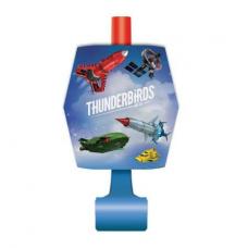 Frkačky Thunderbirds