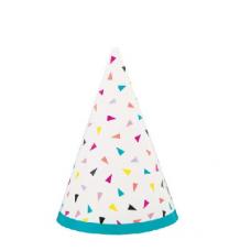Párty klobúky Trojuhoľníky
