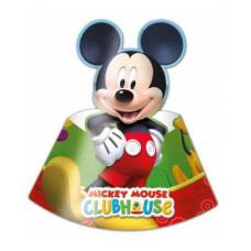 Párty klobúčiky Mickey Mouse