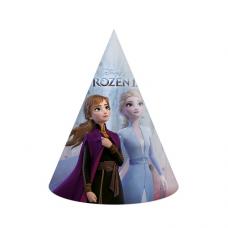 Párty klobúky Frozen