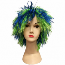 Parochňa Krátka - zeleno-modrá