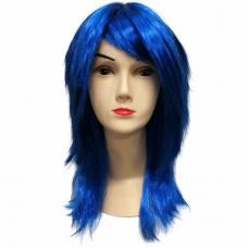 Parochňa Polo dlhá - modrá