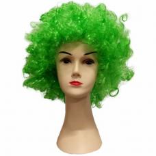 Parochňa Afro - zelená
