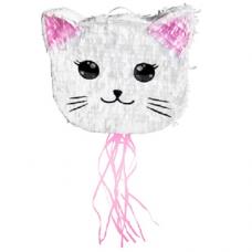 Piňata Mačka hlava