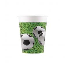 Poháre Futbal