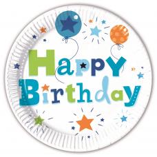 Taniere Happy Birthday chlapec