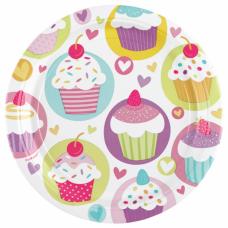 Taniere Cupcake