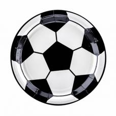 Futbalové taniere