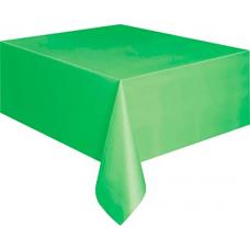 Obrus Zelený