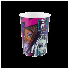 Poháre Monster High