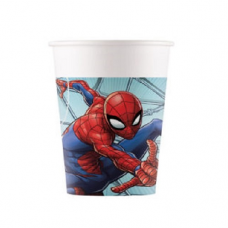 Poháre Spiderman 1