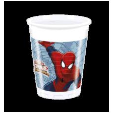 Poháre Spiderman